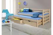 Фото 27 Кровати для детей от пяти лет: что нужно знать перед покупкой и сравнение популярных моделей