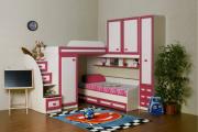 Фото 28 Кровати для детей от пяти лет: что нужно знать перед покупкой и сравнение популярных моделей