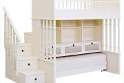 Фото 29 Кровати для детей от пяти лет: что нужно знать перед покупкой и сравнение популярных моделей
