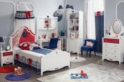 Фото 30 Кровати для детей от пяти лет: что нужно знать перед покупкой и сравнение популярных моделей