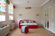 Фото 3 Кровати для детей от пяти лет: что нужно знать перед покупкой и сравнение популярных моделей