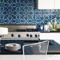 Глазурованная керамическая плитка: 60+ фотоидей для качественной и стильной облицовки стен фото