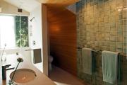 Фото 7 Глазурованная керамическая плитка: 60+ фотоидей для качественной и стильной облицовки стен