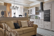 Фото 8 Глазурованная керамическая плитка: 60+ фотоидей для качественной и стильной облицовки стен