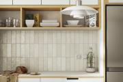 Фото 13 Глазурованная керамическая плитка: 60+ фотоидей для качественной и стильной облицовки стен