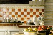 Фото 20 Глазурованная керамическая плитка: 60+ фотоидей для качественной и стильной облицовки стен