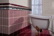 Фото 22 Глазурованная керамическая плитка: 60+ фотоидей для качественной и стильной облицовки стен