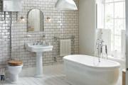 Фото 23 Глазурованная керамическая плитка: 60+ фотоидей для качественной и стильной облицовки стен