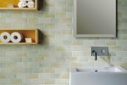Фото 27 Глазурованная керамическая плитка: 60+ фотоидей для качественной и стильной облицовки стен