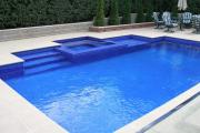 Фото 28 Глазурованная керамическая плитка: 60+ фотоидей для качественной и стильной облицовки стен