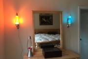Фото 25 Лава-лампа в интерьере: cоветы по выбору необычного светильника с пузырьками