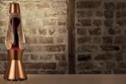 Фото 6 Лава-лампа в интерьере: cоветы по выбору необычного светильника с пузырьками