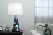 Фото 18 Лава-лампа в интерьере: cоветы по выбору необычного светильника с пузырьками