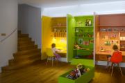 Фото 3 Варианты хранения игрушек в детской комнате: 60+ избранных идей и полезные советы родителям