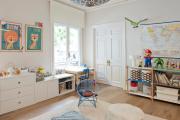 Фото 5 Варианты хранения игрушек в детской комнате: 60+ избранных идей и полезные советы родителям