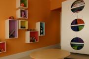 Фото 8 Варианты хранения игрушек в детской комнате: 60+ избранных идей и полезные советы родителям
