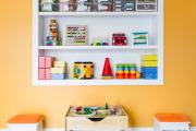 Фото 10 Варианты хранения игрушек в детской комнате: 60+ избранных идей и полезные советы родителям