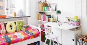 Варианты хранения игрушек в детской комнате: 60+ избранных идей и полезные советы родителям фото