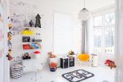 Фото 16 Варианты хранения игрушек в детской комнате: 60+ избранных идей и полезные советы родителям