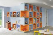 Фото 2 Варианты хранения игрушек в детской комнате: 60+ избранных идей и полезные советы родителям
