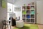 Фото 25 Варианты хранения игрушек в детской комнате: 60+ избранных идей и полезные советы родителям