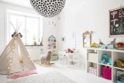 Фото 26 Варианты хранения игрушек в детской комнате: 60+ избранных идей и полезные советы родителям