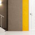 Царговые межкомнатные двери (60+ фото): преимущества конструкций и обзор моделей в интерьере фото