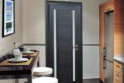 Фото 6 Царговые межкомнатные двери (60+ фото): преимущества конструкций и обзор моделей в интерьере
