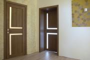 Фото 11 Царговые межкомнатные двери (60+ фото): преимущества конструкций и обзор моделей в интерьере