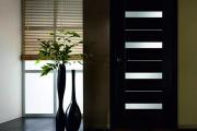 Фото 15 Царговые межкомнатные двери (60+ фото): преимущества конструкций и обзор моделей в интерьере