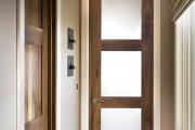 Фото 2 Царговые межкомнатные двери (60+ фото): преимущества конструкций и обзор моделей в интерьере