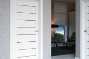 Фото 21 Царговые межкомнатные двери (60+ фото): преимущества конструкций и обзор моделей в интерьере