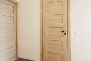 Фото 24 Царговые межкомнатные двери (60+ фото): преимущества конструкций и обзор моделей в интерьере