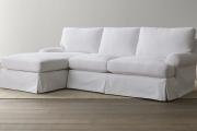 Фото 9 Чехлы на угловой диван: варианты обновления мебельной обивки и мастер-класс по пошиву