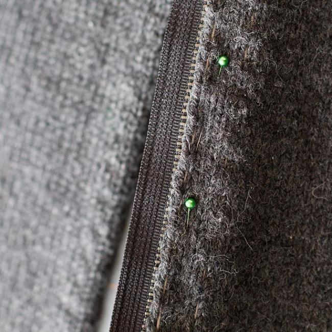 Облегчить задачу с пошивом помогут маленькие швейные приспособления