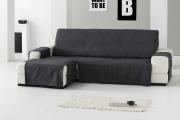 Фото 27 Чехлы на угловой диван: варианты обновления мебельной обивки и мастер-класс по пошиву