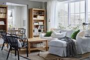 Фото 4 Чехлы на угловой диван: варианты обновления мебельной обивки и мастер-класс по пошиву