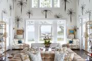 Фото 4 Черно-белая графика в интерьере (70+ фото): подборка восхитительных идеи дизайна для квартиры и дома
