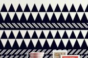 Фото 5 Черно-белая графика в интерьере (70+ фото): подборка восхитительных идеи дизайна для квартиры и дома