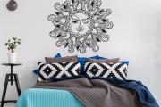 Фото 15 Черно-белая графика в интерьере (70+ фото): подборка восхитительных идеи дизайна для квартиры и дома