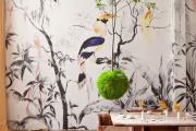 Фото 20 Черно-белая графика в интерьере (70+ фото): подборка восхитительных идеи дизайна для квартиры и дома