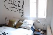 Фото 22 Черно-белая графика в интерьере (70+ фото): подборка восхитительных идеи дизайна для квартиры и дома