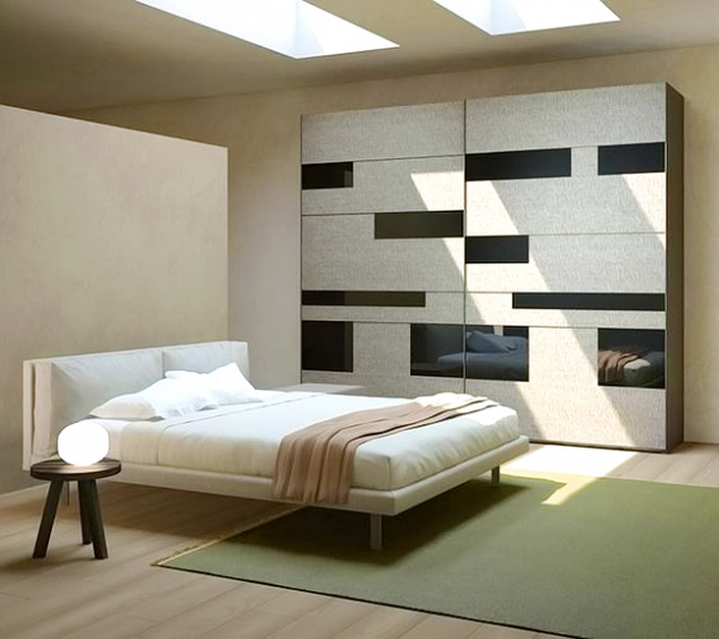 Отличное решение для спальни