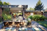 Фото 13 Декоративные травы и злаки для сада (60+ фото с названиями): полезные советы садоводов и ландшафтных дизайнеров