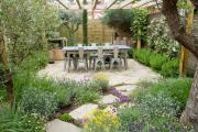 Фото 24 Декоративные травы и злаки для сада (60+ фото с названиями): полезные советы садоводов и ландшафтных дизайнеров