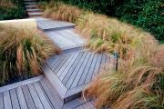 Фото 2 Декоративные травы и злаки для сада (60+ фото с названиями): полезные советы садоводов и ландшафтных дизайнеров