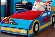 Фото 24 Детская кровать-машина: критерии выбора и когда ее действительно стоит покупать?