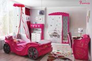 Фото 19 Детская кровать-машина для мальчика (60+ фото): критерии выбора, сравнение цен и когда ее действительно стоит покупать?