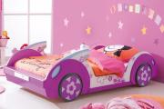 Фото 12 Детская кровать-машина: критерии выбора и когда ее действительно стоит покупать?