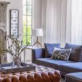 Элегантные тренды: обзор моделей дивана «Монако» в интерьере фото